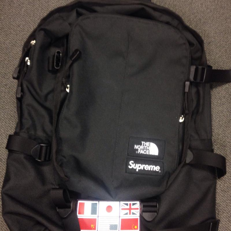 7d4a52e7e Supreme X The North Face SS14