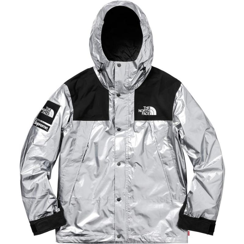 Supreme x the north face reflective 3m jacket parka popular jacket the north face x supreme 3m gumiabroncs Gallery