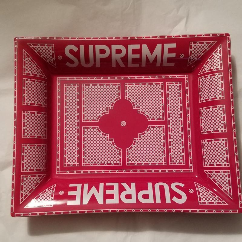 Supreme SS12 Hermes Valet Ashtray - Grail • Accessories