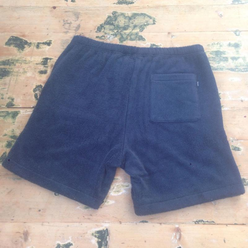 53ba8f6dd324 Supreme terry shorts Navy blue Nieuw MaatM • Pants • Strictlypreme