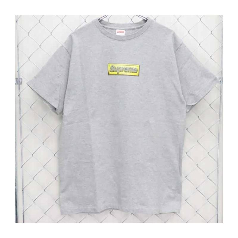 1999 1st Bling Box Logo Tee B08698 • T-Shirts • Strictlypreme