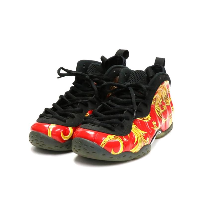 huge discount c5008 4032e 14SS NIKE Air Foamposite 1 Supreme SP 652792600 b09233 • Shoes •  Strictlypreme