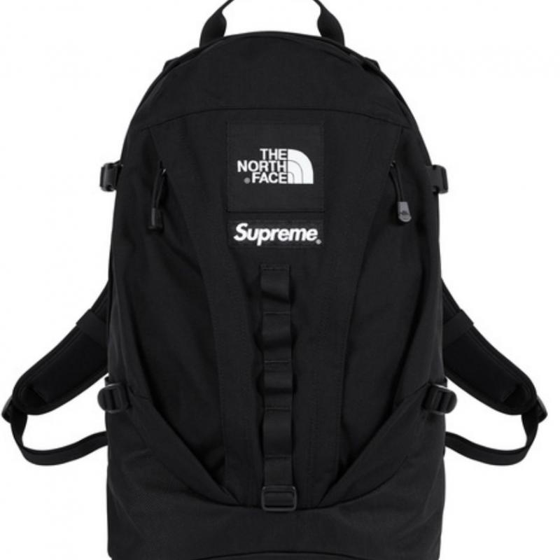 2d8736703 Supreme x The North Face FW18 Expedition backpack • Bags • Strictlypreme