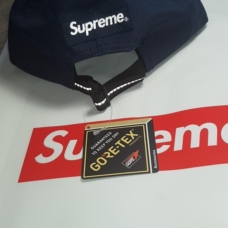 335dcf78 Supreme GoreTex 6Panel Cap • Hats • Strictlypreme