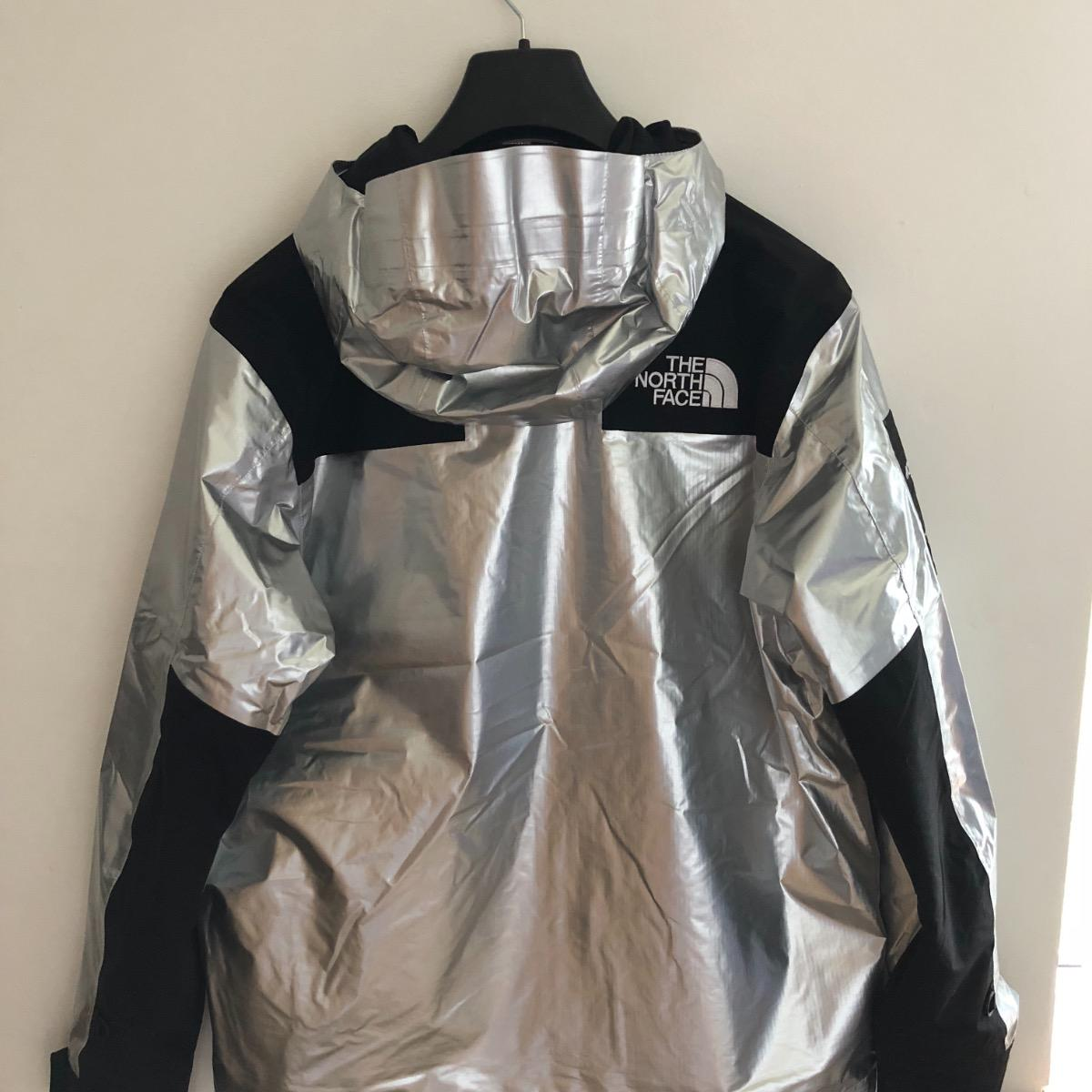 7830c767b Supreme x The North Face, Silver Mountain Parka SS/18 • Jackets ...