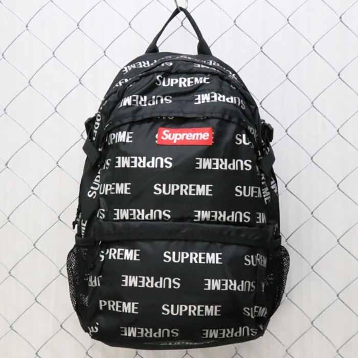 ef57ad91e5 16aw 3m Reflective Repeat Backpack B11939 Image 1