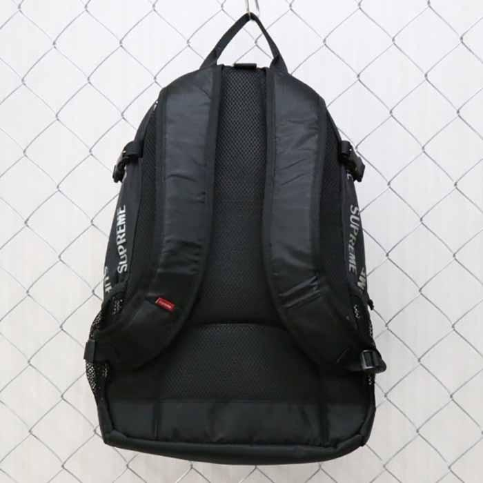 3904e82ca9 16aw 3m Reflective Repeat Backpack B11939 Image 2