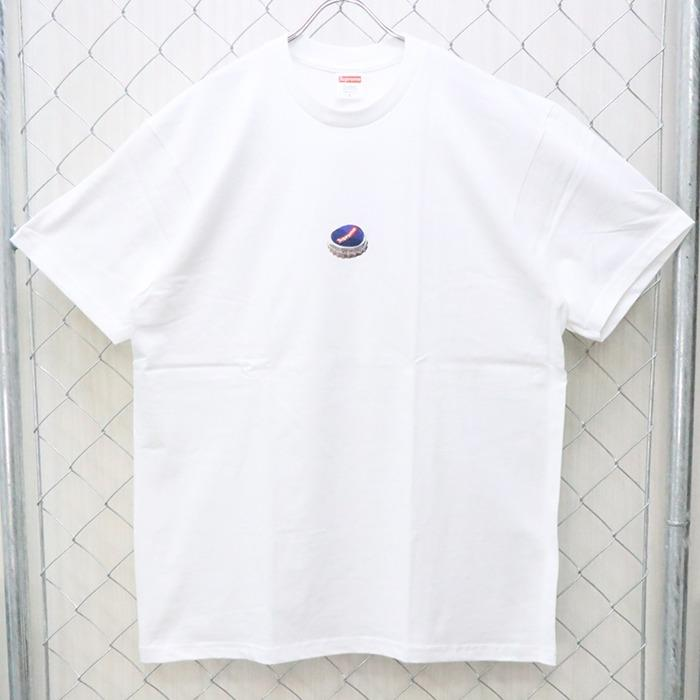 27a65b791027 18AW Bottle Cap Tee b11966 • T-Shirts • Strictlypreme
