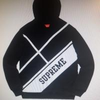 Supreme ;diagonal hooded; | Image 1