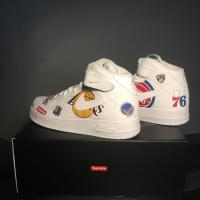 Supreme nba Air Force 1 | Image 1