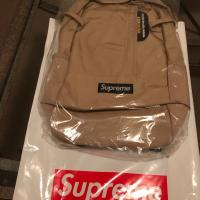 Supreme back pack tan | Image 1