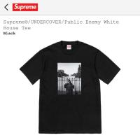 Supreme/Undercover/Public Enemy White House Tee SS18 | Image 1