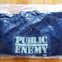 SUPREME / UNDERCOVER / PUBLIC ENEMY Work Jacket Black Large / L SS18 | Image 2