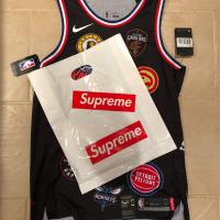 Supreme x Nike x NBA Teams Authentic Jersey SS18 | Image 3