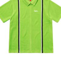 Lime green Velour warm up | Image 2