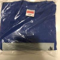Supreme Undecover Public Enemy White House Tee Royal/ Blue  | Image 1