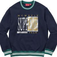 Team Supreme Crewneck | Image 1
