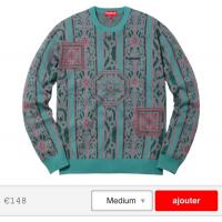Tapestry sweater M  | Image 1