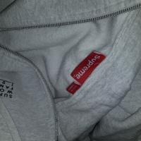 Supreme World Famous full zip | Image 3
