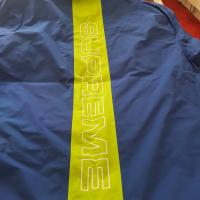 Supreme Taped Seam Jacket Large Deadstock Royal Blue | Image 3