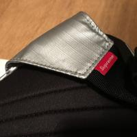 SS18 Supreme THE NORTH FACE TNF Metallic Lumbar Pack Waist Bag | Image 4