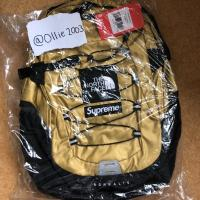 Supreme / TNF Gold Borealis Backpack | Image 2