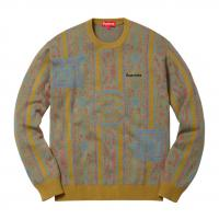 Supreme Tapestry Sweater | Image 3