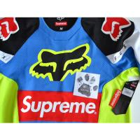 Supreme / Fox Racing Moto Jersey | Image 1