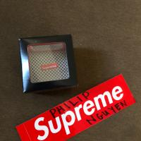 Supreme Illusion Coin Bank Red | Image 1