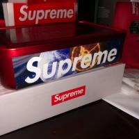 Supreme Sigg large storage box | Image 2