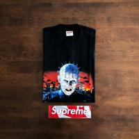 Supreme Hellraiser Pinhead Tee Black Size Small Brand New Canada | Image 1