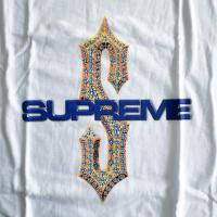 Supreme Diamonds Tee White Size Large Brand New Canada | Image 3