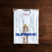 Supreme Diamonds Tee White Size Large Brand New Canada | Image 4