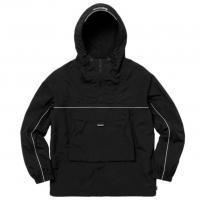 Supreme Split Anorak - Black Small | Image 1