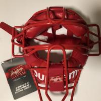 supreme rawlings catchers mask  | Image 2