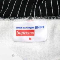 14SS COMME DES GARCONS SHIRT Box Logo Pullover b01515 | Image 3