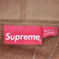 17AW Box Logo Hooded Sweatshirt b09132 | Image 3