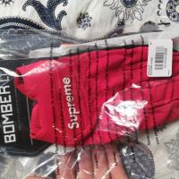 Supreme  Fox Racing Bomber LT Gloves | Image 2