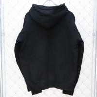 18SS World Famous Zip Up Hooded Sweatshirt a08380 | Image 2
