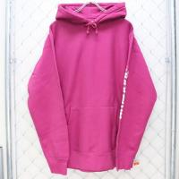 17SS Sleeve Patch Hooded Sweatshirt a08382 | Image 1