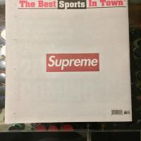 2018 Supreme New York Post Newspaper | Image 2