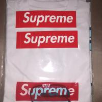 Supreme Stagger Tee | Image 2
