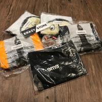 Supreme Mike Kelly The Empire State Tee Black Large | Image 1