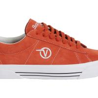 Vans X Supreme Sid Pro Burnt Orange UK9 | Image 1