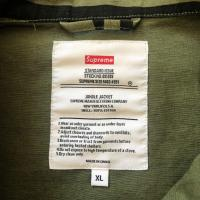 Supreme SS11 Jungle Jacket | Image 2