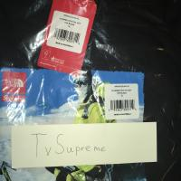 PRICE DROP Supreme North Face Photo hoodie size XL Black | Image 3