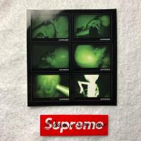 SupremeChris Cunningham Rubber Johnny Sticker | Image 3