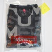 Supreme Big Letters Sweater | Image 1