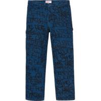 SUPREME x Commes des Garcons Painter Pant Navy FW18 | Image 2