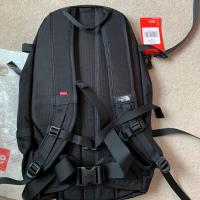 SUPREME X TNF  The North Face Backpack BlackRedWhite | Image 3